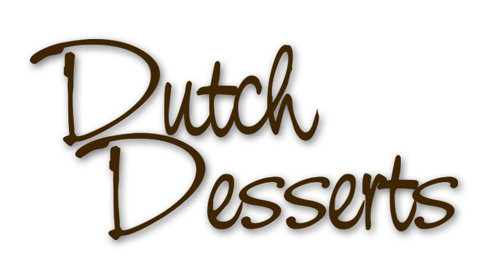 Dutch Desserts Logo