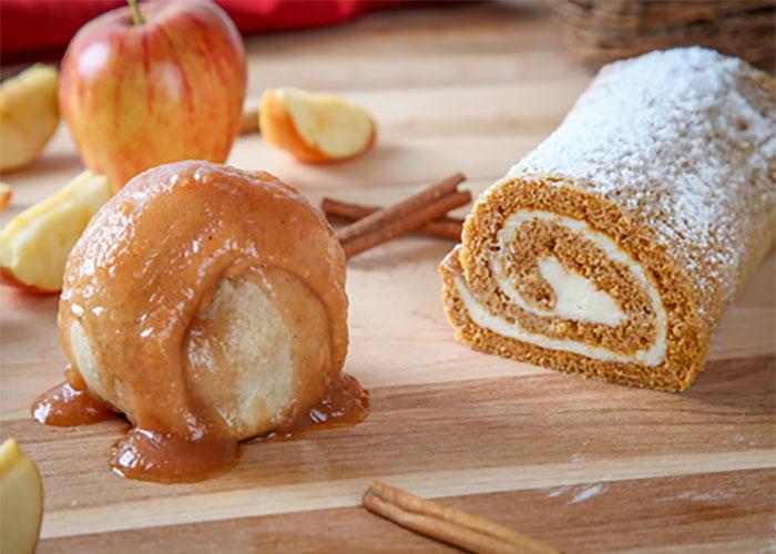 Dutch Desserts Primary Image
