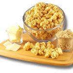 Poppin Popcorn - Buttery Caramel