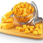 Poppin Popcorn - Cheesy Cheddar