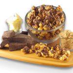 Poppin Popcorn - Chocolate Delight