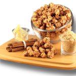 Poppin Popcorn - Cinnamon Toast