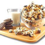 Poppin Popcorn - Cookies & Cream