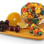 Poppin Popcorn - Fruit Rainbow