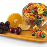 Poppin Popcorn - Fruit Rainbow