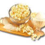 Poppin Popcorn - Kettle Corn