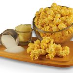 Poppin Popcorn - Movie Theatre Butter