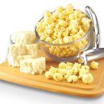 Poppin Popcorn - White Cheddar