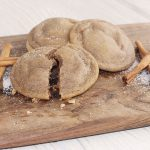 Wooden Spoon Cookies - Snickerdoodles